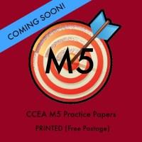 M5 GCSE Maths practice papers