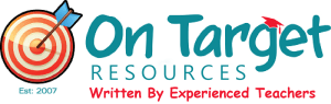 On Target Resources logo