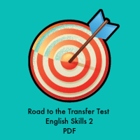Transfer Test English Primary 5 and 6