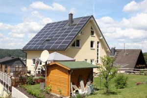 Construction Guidelines for Solar-Ready Homes in Canada