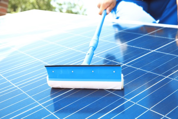 How To Clean Solar Panels Ontario Solar Installers