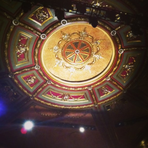 Elgin Theatre