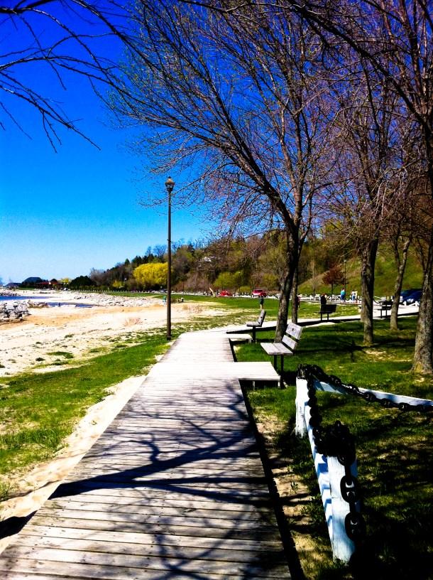 Godrich Beach