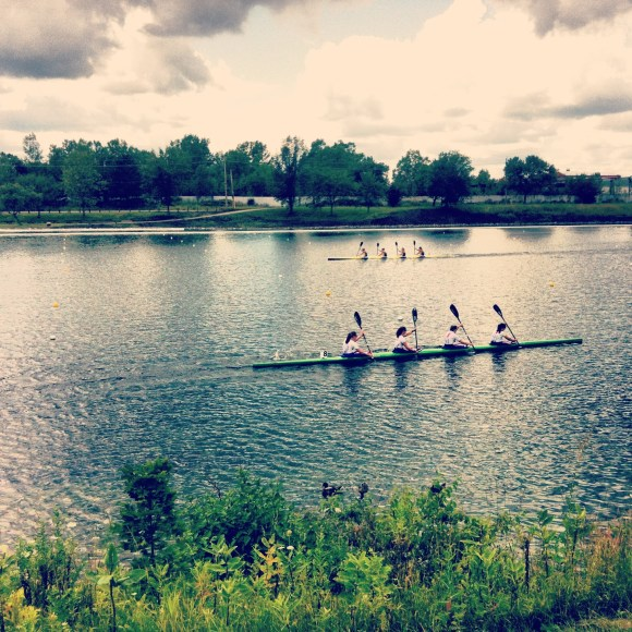 Canoe Niagara