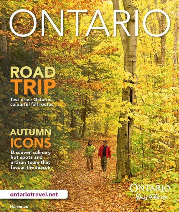 Fall Magazine