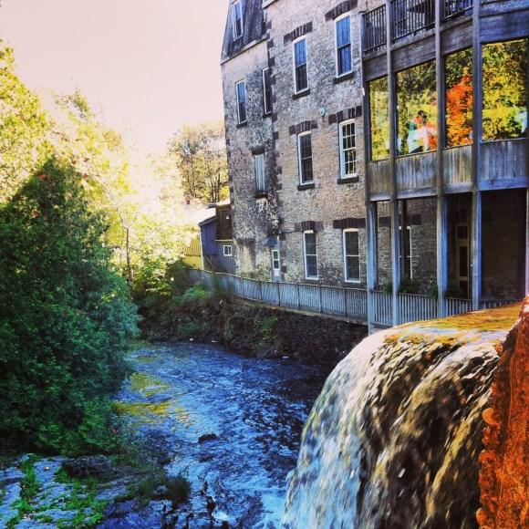 Millcroft Inn and Spa