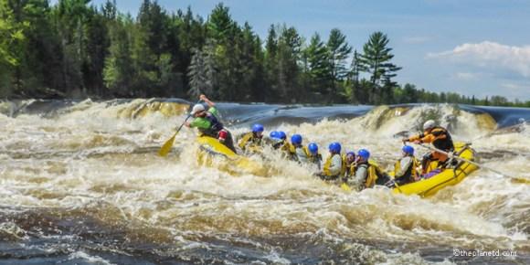 Image #3 Whitewater-rafting-