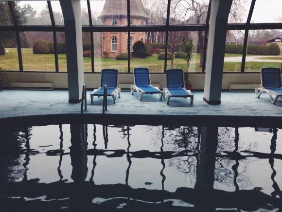 Resorts of Ontario