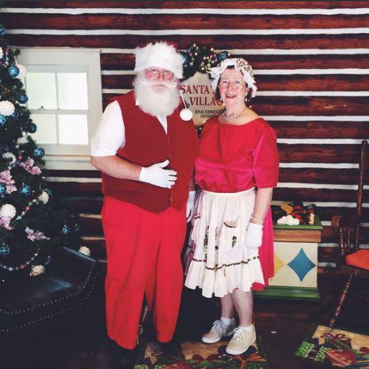 Santa 11