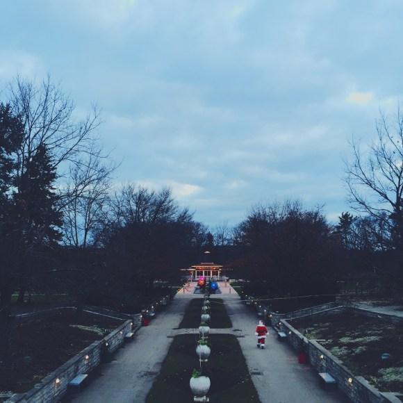 Royal Botanical Gardens Holiday Traditions