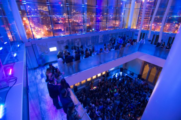 Nature Nocturne at Canadian Museum of Nature