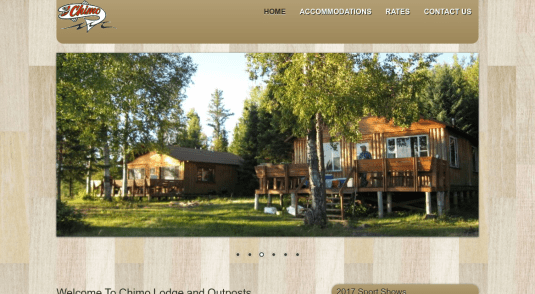 Cottages and Cabins for rent in Red Lake