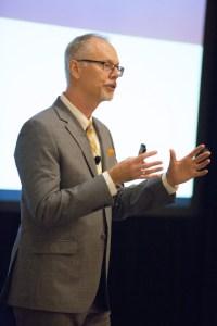 Dr. Larsen