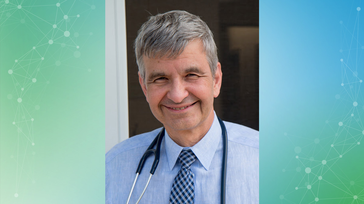 Dr. Rick Tytus