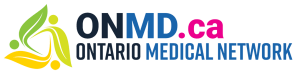 Ontario Medical Network Logo