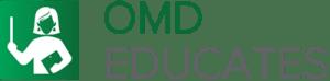 OMD Educates Logo