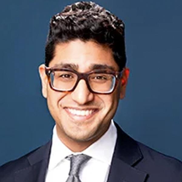 Dr. Adam Kassam