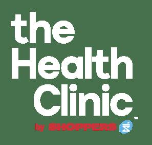 TheHealthClinic logo