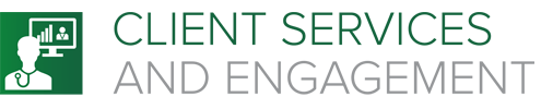 Client Services and Engagement