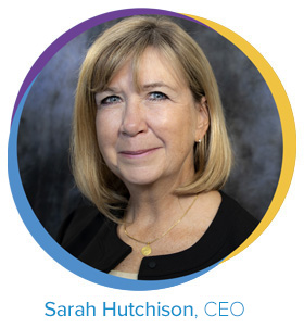 Sarah Hutchison CEO photo