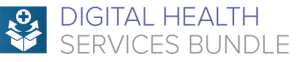 Digital Health Services Bundle Logo