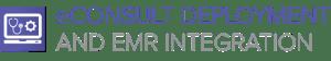 eConsult Deployment Logo