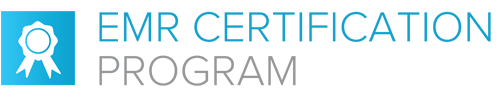 EMR Certification Program Logo