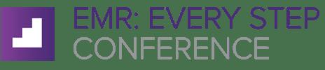 EMR Every Step Conference Logo