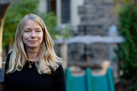 Patti MacDonald