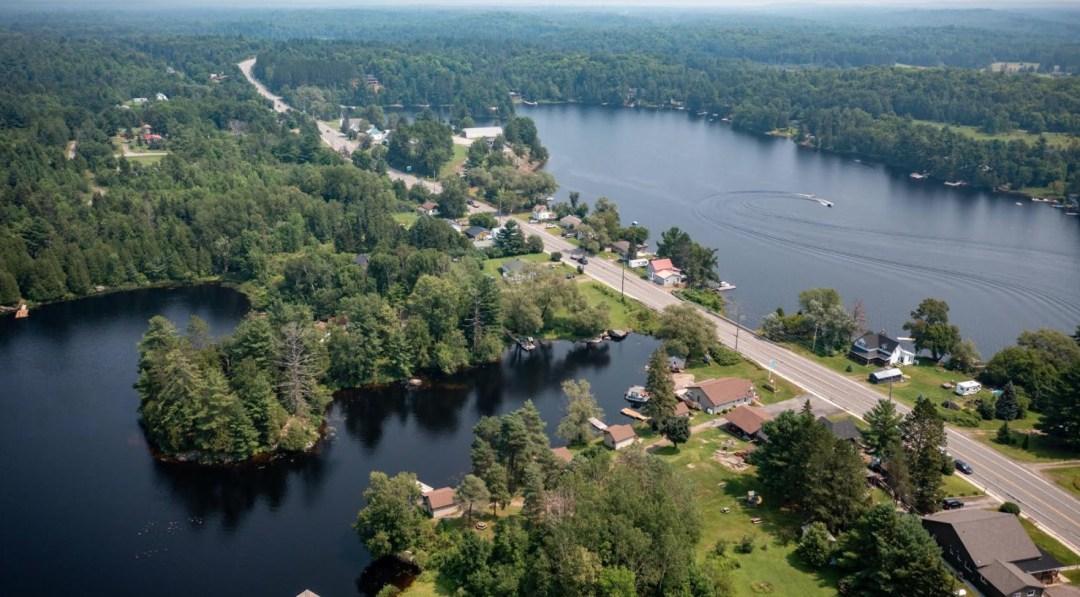 Effingham Valley Niagara Region