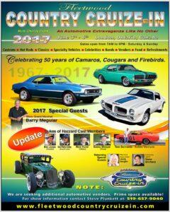 Ontario Z Car