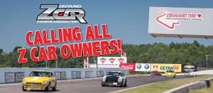 Z CORRAL w/ Nissan Micra Cup at 2019 Chevrolet Silverado 250 @ Canadian Tire Motorsport Park