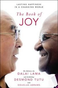The Book of Joy voorkant
