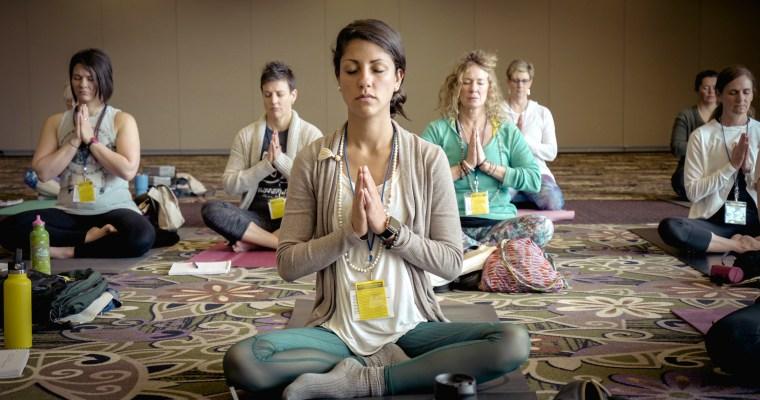 Wat is een vipassana meditatie stilte retraite? dit staat je te wachten