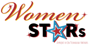 Women StaRS podcast series