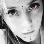 Рисунок профиля (阿丽娜)