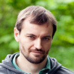 Рисунок профиля (Михаил)