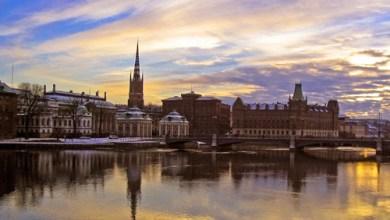 أفضل 10 أماكن في السويد 10