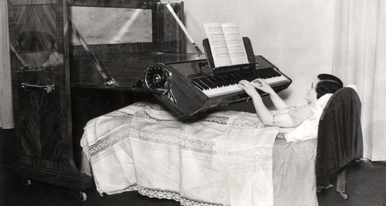اختراعات ظريفة من الماضي