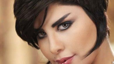 """فيديو, الفنانة شمس تغني للنصر """"متصدر لاتكلمني"""""""