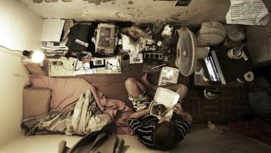 افقر الاحياء في مدينة هونغ كونغ