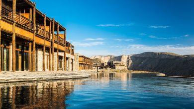 صور، فندق أليلا الجبل الأخضر في سلطنة عُمان مستوى عالي من الفخامة