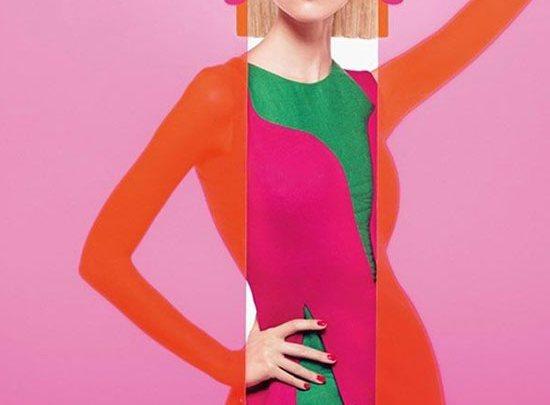 """ccad72e9aad78 مجموعة مكياج """" ديور مملكة الألوان """" لربيع 2015 ! – أنثى"""