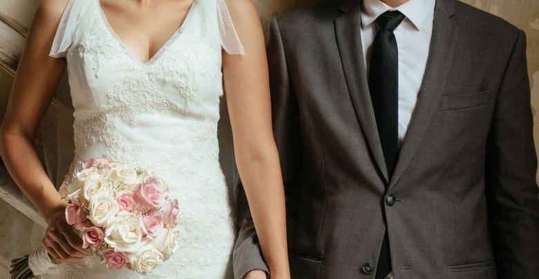 فستان زفاف ملوكي يحصل على أكبر نسبة إعجاب على إنستقرام