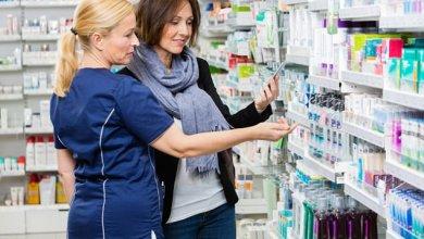 اماكن مناسبة لحماية الأدوية من التلف