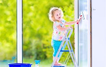 نصائح لتعلمي طفلك تحمل المسؤلية
