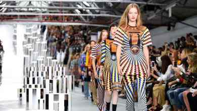 اجتماع نجوم هوليوود لحضور اسبوع الموضة في لندن لشهر سبتمبر