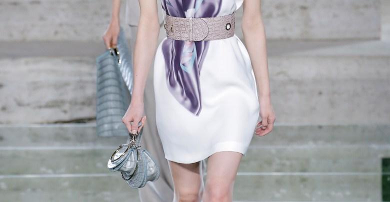أسبوع الموضة في ميلانو لربيع صيف 2018،وروعة المصمم العالميSalvatore Ferragamo