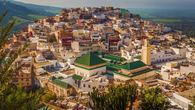 المغرب المدينة العربية الساحلية تعرف على أفضل المدن السياحية التي تشتهر بها