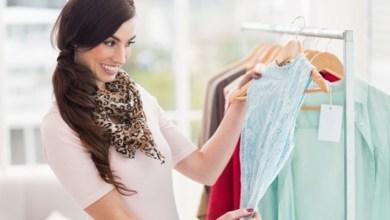 ألوان الملابس المناسبة لبشرتك تعرفي على طرق إختيارها